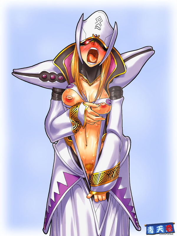 .hack//imoq Under observation my first love and i