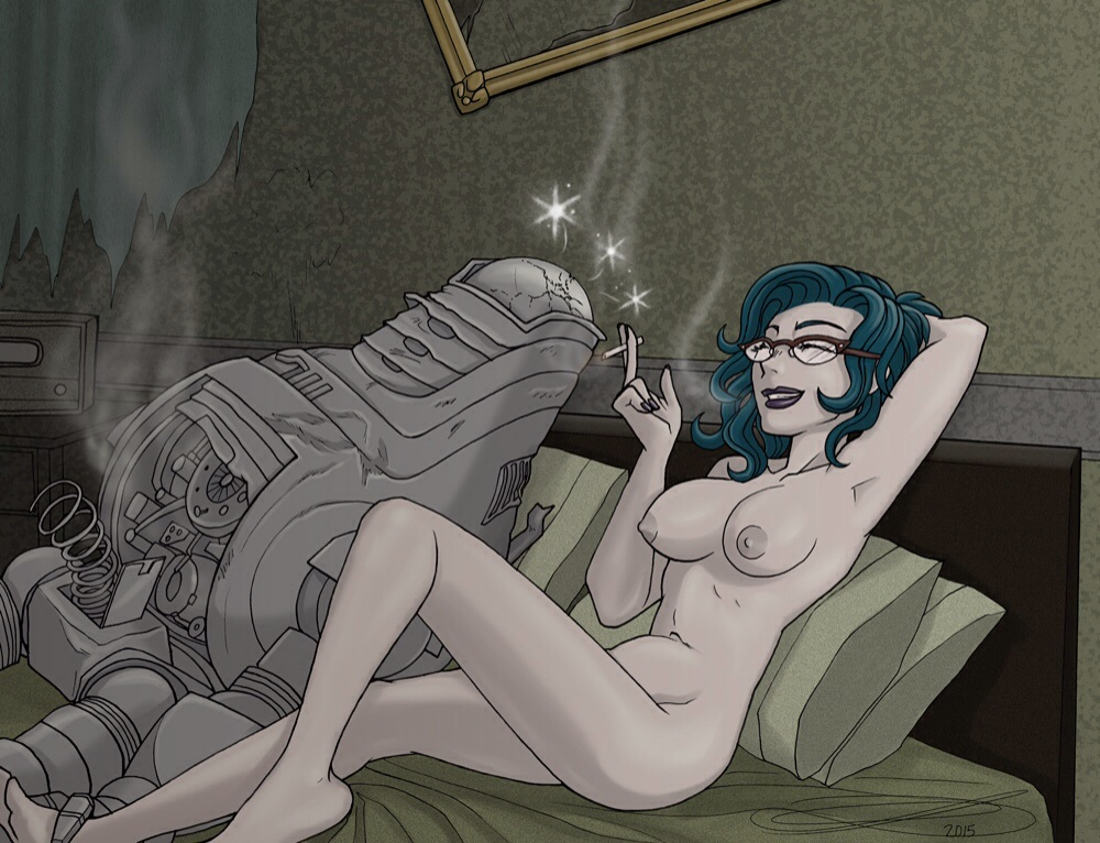 fallout where new is veronica vegas Red riding hood comic porn