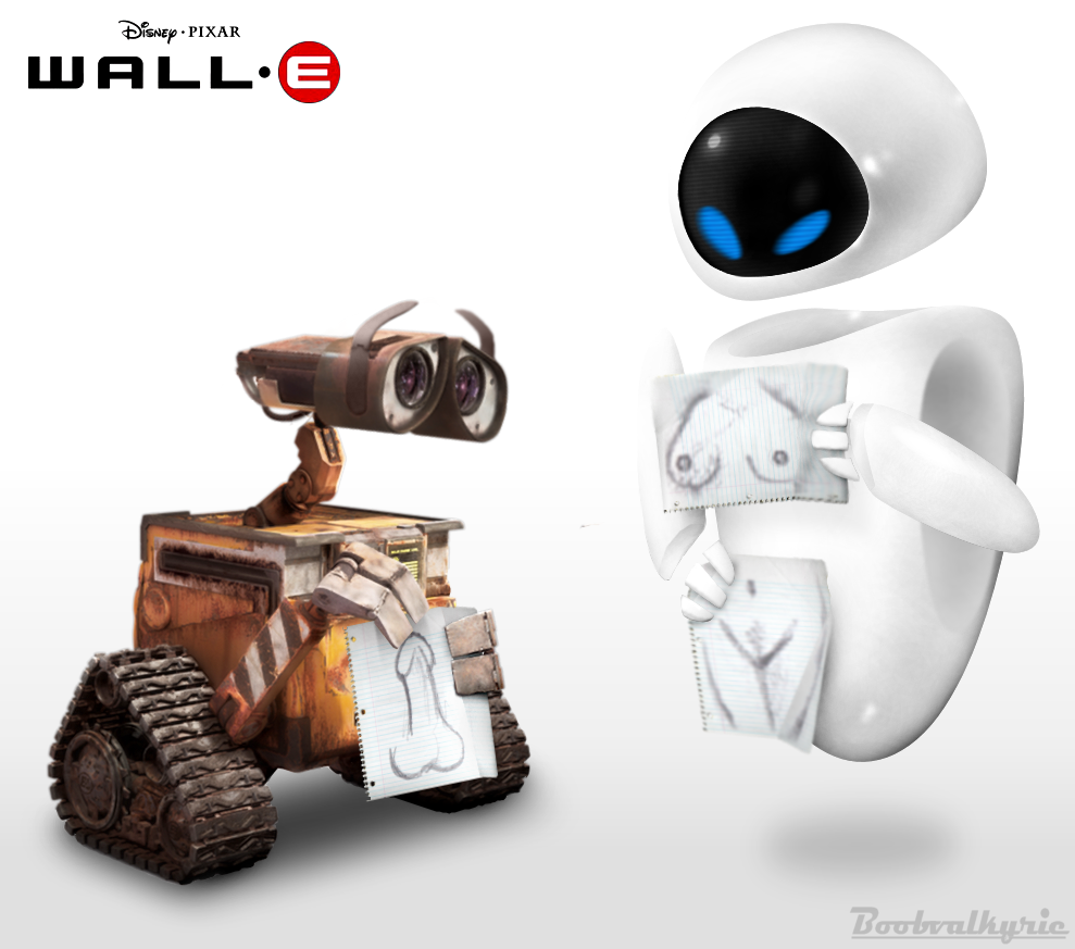 wall-e Re:maid full gallery