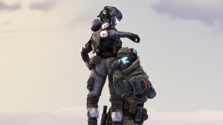 bt-7274 2 titanfall Josie and the pussycats