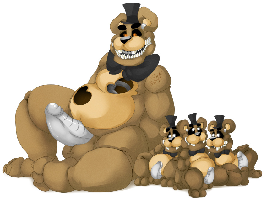 pictures at of nights mangle freddy's five How to get karla ds3