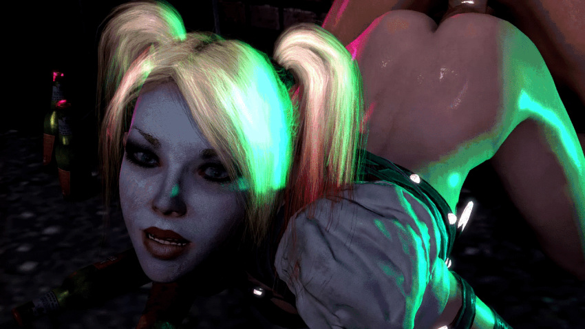 harley quinn nude arkham knight batman How to get the frost warframe