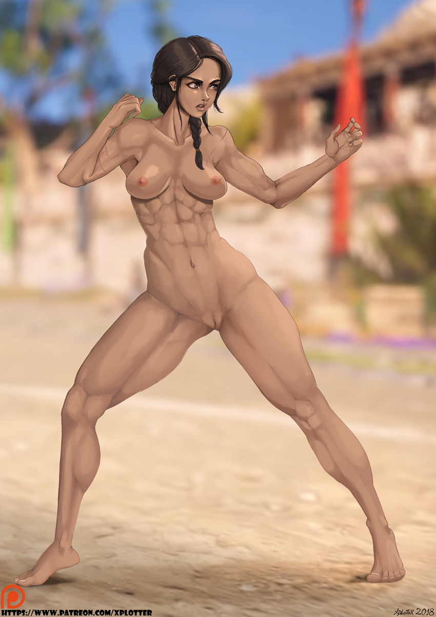 creed odyssey kassandra hentai assassin's Lubella, the witch of decay