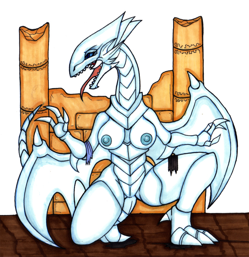 dragon eyes toon white blue What is a observer in minecraft