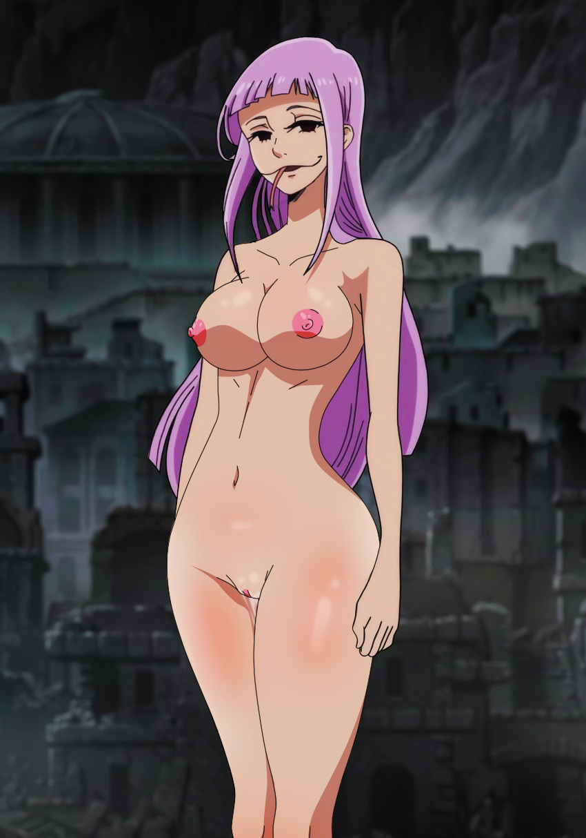 seven deadly growther sins the Monster musume no iru nichijo
