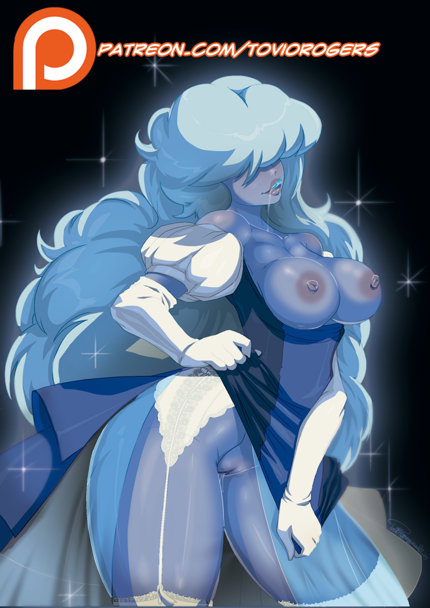 from universe ruby sapphire and steven My hero academia girls naked