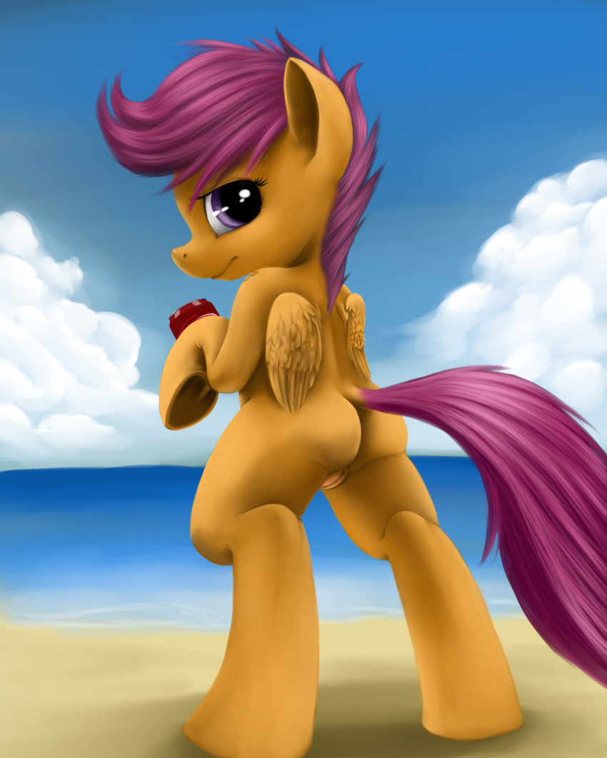 little my friendship scootaloo is pony magic Hotline miami the son cosplay