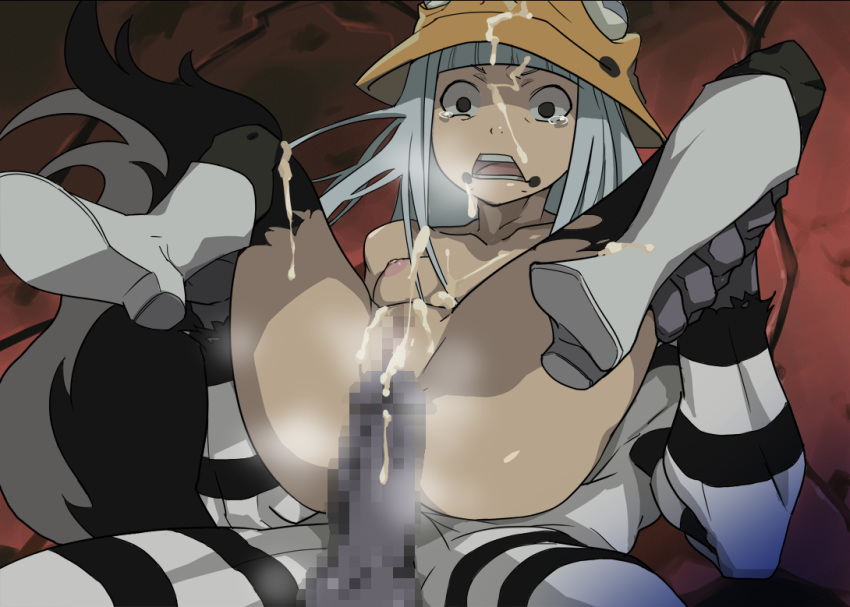 soul from eater death lord Guardians_of_the_galaxy
